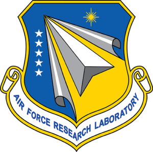 Air Force Research Laboratory logo
