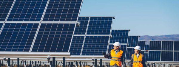 New Mexico Renewable Energy