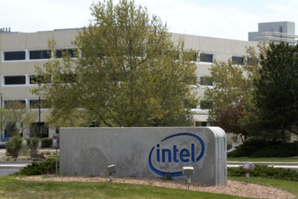 Intel Rio Rancho New Mexico