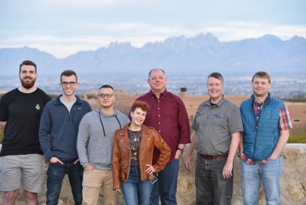 New Mexico Economic Development - Ganymede Games