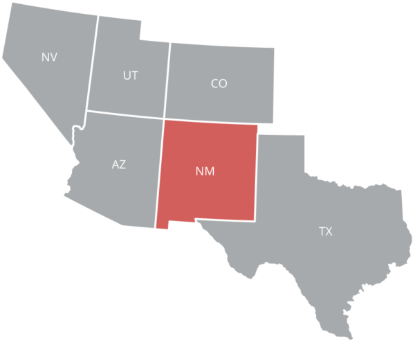 New Mexico Largest Employers