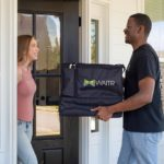 Waitr's service will provide local businesses and residents with reliable, quick food delivery