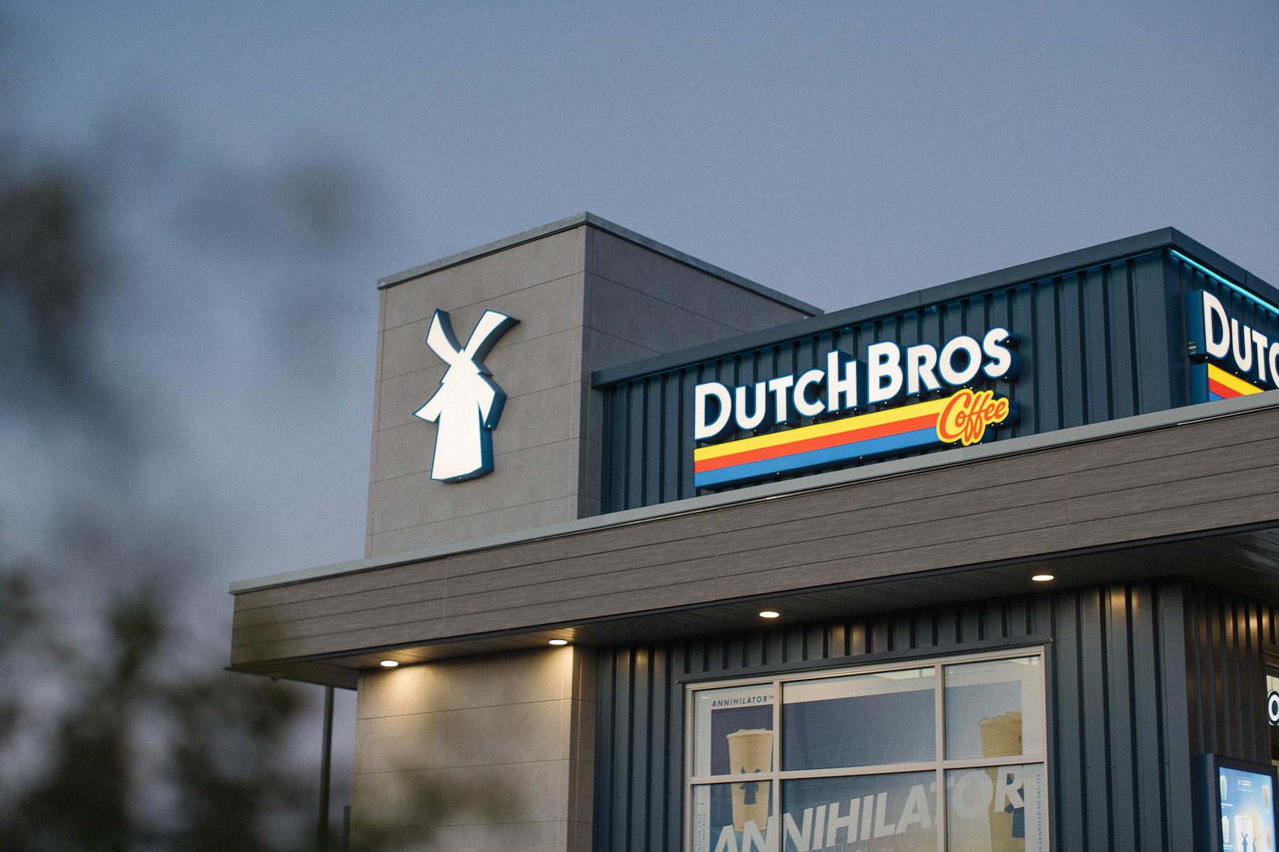 Dutch Bros Coffee Coming to Albuquerque, NM Area