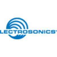 lectrosonics-man-logo